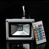 Прожектор 2012 20W CE & Rohs & IP65 RGB 5