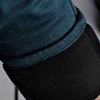 женщин теплая зима конфеты стрейч карандаш брюки джинсы брюки 5 цветов 6 размер не исчезают