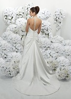 Свадебное платье The Newest style+Elegant Embroidered+Superior quality Bridal wear