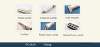 Фен для волос RIWA 7 1 RC-562A