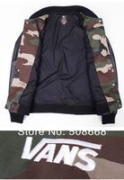 Top Sale Men's Casual Canvas Sports Jersey Baseball Jacket  Sweater Coat  M L XL XXL Camo/Grey/Black/Red/Blue