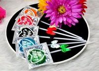 Презервативы Haojun Mobine 13-05