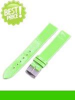 Ремешок для часов Lots 40pcs 20mm leather Imitation Watch Bands 10 colors available