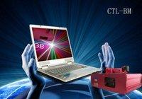Профессиональное осветительное оборудование CASA 270mW DMX DJ CTL-BM