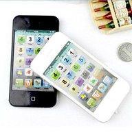 Игрушечный телефон y/pad iphone 4s , 2 1set