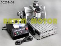 новые 3020 cnc маршрутизатор гравер/гравировка бурения и фрезерный станок