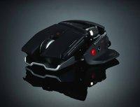 Компьютерная мышка Saitek Cyborg CCB437080002/04/1 rat7 /7 Cyborg RAT7