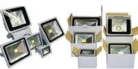 Прожектор Fedex 20pcs/lot BtoB 10W LED Flood light Wash Floodlight Outdoor Lamp White/Warm/RGB/Red/Green/Blue light Factory