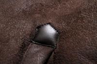 Мужские изделия из кожи и замши