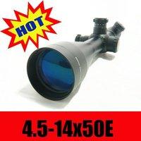Винтовочный оптический прицел Leupold Spec 4,5 /14 x 50 Mk 4 4.5 -14x50