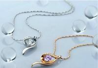 Ювелирная подвеска 115 classic style women jewelry pendant necklaces, gift for lady