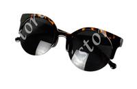 Женские солнцезащитные очки Brand  new 20pcs/lot 5635 5635#