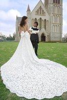 Свадебное платье xm0210
