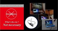 Камера наблюдения Cste USB HD 6LED 7 EN-07B