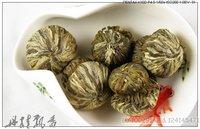 Полиграфическое оборудование 500g, Blooming Lily Osmanthus, Silver Needle Green Tea