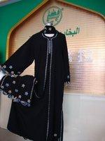 Мусульманская одежда musilim wear, islamic wear, abaya accept wa032