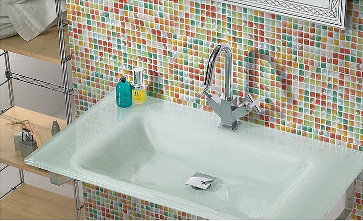 Baños Ninos Azulejos:Los niños del Color de baño azulejo de la cocina mosaico pared