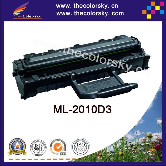 ( Cs-s2010 ) BK mực in laser cho samsung ML 2010D3 2510 2570 2571N 2010 2015 2020 2571 ( 3000 trang )