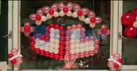 Воздушные шары новинка 6974 #