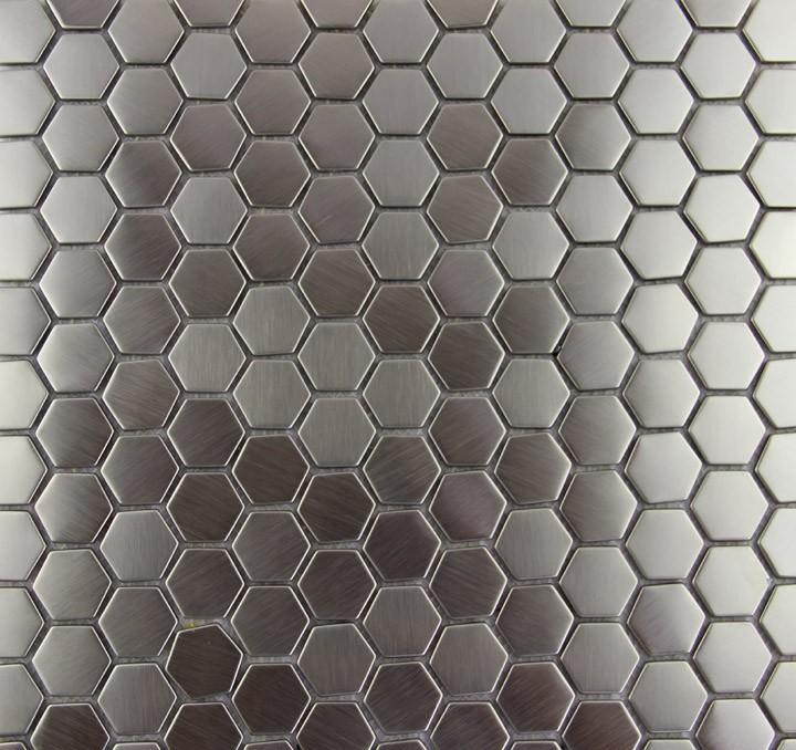 Металлическая мозаика Коллекции мозаики из металла