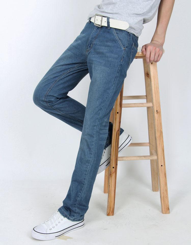 фото джинсы ню