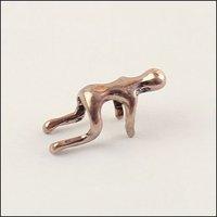 Серьги-клипсы Fashion Stud Earrings Dont Need Ear Hole cheap jewelry /#SP040