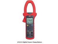UNI-t ut233 цифровой мощности клещи 3 фазы, электронный счетчик новый