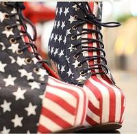 Женские ботинки , c1019