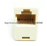 Электромонтажная арматура RJ45 Ethernet Network LAN Cable Extension Adapter