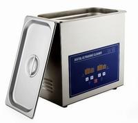 Моющее оборудование 4.5L Stainless steel digital ultrasonic cleaner free basket