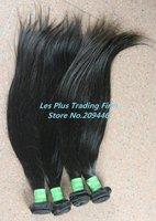 Волосы для наращивания Les Plus AAAA BR-ST01