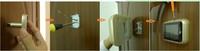 Дверной звонок OEM 3.5 TFT  3.5inch