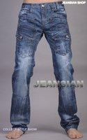 Мужские джинсы Jeansian W30 32 34 36 38 L32 441