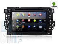 Автомобильный компьютер Car DvD GPS PC. Android 4.0 for Chevrolet Epica/ Lova/ Captiva -Code: G009
