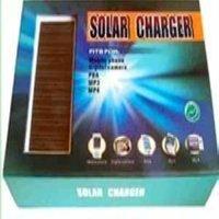 Зарядное устройство для мобильных телефонов WN-001 Solar Charger