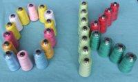 Швейные нитки whoseHigh 2700 ,