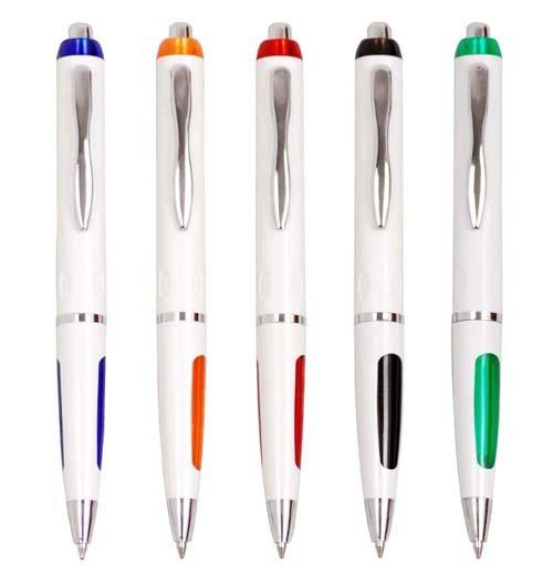 Plastic Parker refill ball pen YHBY3001