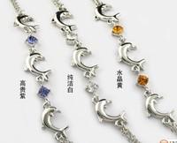 Браслет fashion bracelets charm style for lady's gift crystal