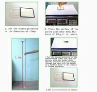 Защитная пленка для экрана Authentic GGS II Camera LCD Screen Protector Glass For Leica D-LUX4/5 Series of Digital Single Lens Reflex