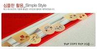 Блокнот для заметок Korea Brand Memo Pad ST0115