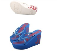 2013 new fashion women platform sweet womens sandals for woman birkenstock flat summer shoes