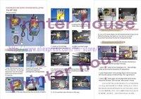 Система непрерывной подачи чернил OEM Epson Stylus T1381/T1332/T1333/T1334 TX420W/TX320F