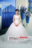Свадебное платье 2011 New Debut Gorgeous A-Line bridal wedding dress, bridal gown bridal dress