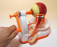 Нож для снятия цедры, кожуры Apple Apple Apple Zester