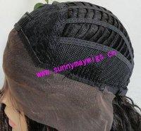 Парик Sunnymay 100% FW11081801