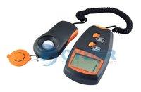 Инструменты измерения и Анализа Digital Light Lux Meter with max 100, 000 Lux Orange