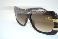 Женские солнцезащитные очки Germany Cazal designer Sunglasses 8001 hand made Acetate sunglasses brand Unisex Brand Eyewear