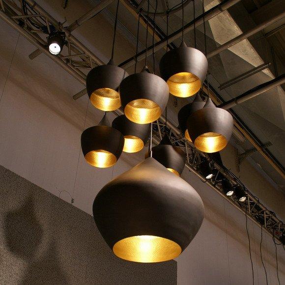 Tom Dixon Beat Pendant Light In Pendant Lights From Lights