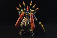 GUNDAM cool model MG 1:100, The Great Conqueror's Concubine XIANGYU, Historical Chinese characters  FREE SHIPPING