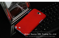 Чехол для для мобильных телефонов matte case for samsung galaxy note 2 N7100 mutil color hard back cover handbag hard case for n7100